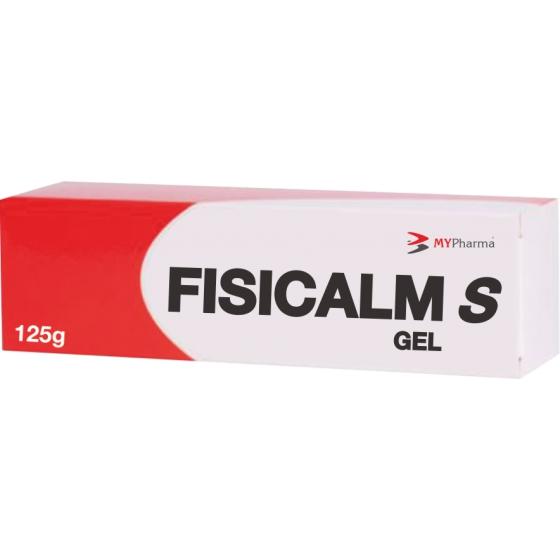 FISICALM S GEL 125 GR