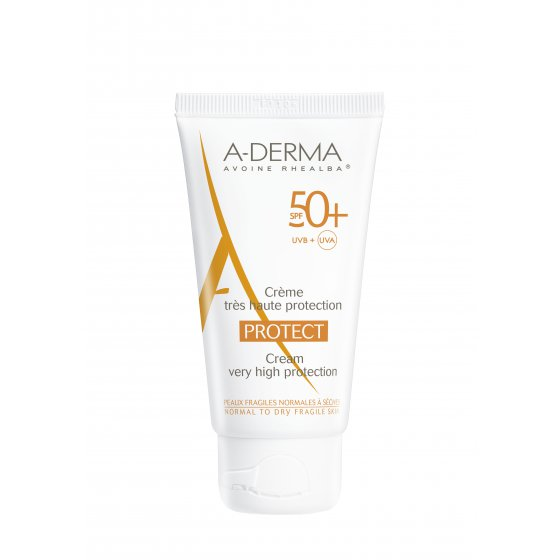 A-DERMA PROTECT CR SPF50+ 40ML