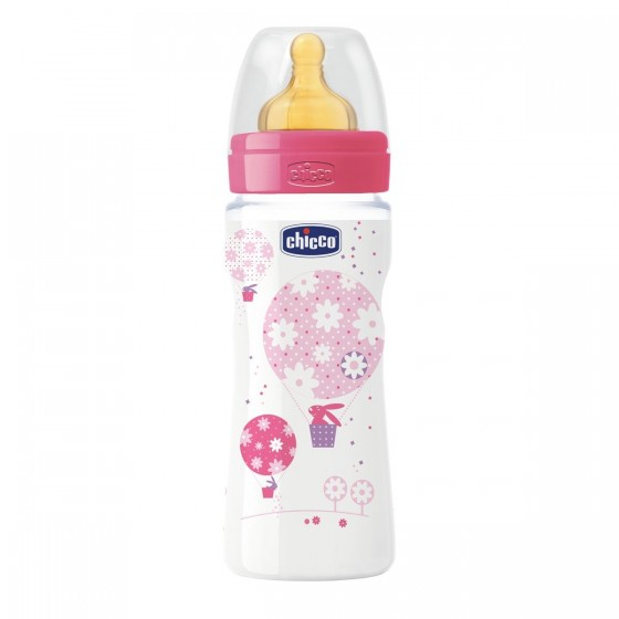 CH.BIB20634100040 BIB BENES GIRL LATEX330ML