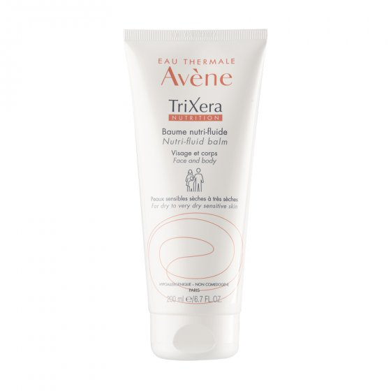 AVENE TRIXERA NUT BALS 200ML
