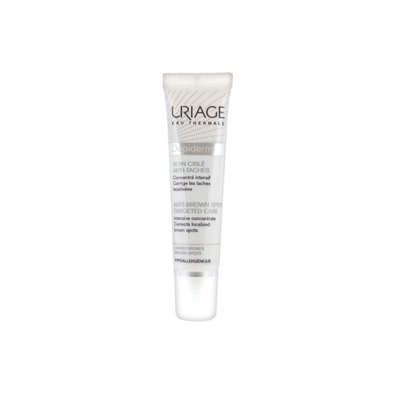 URIAGE DEPIDERM  CR CUID LOCAL MANCH 15ML