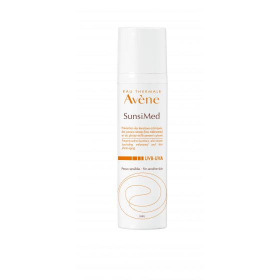 AVENE SOLAR DM SUNSIMED 80ML