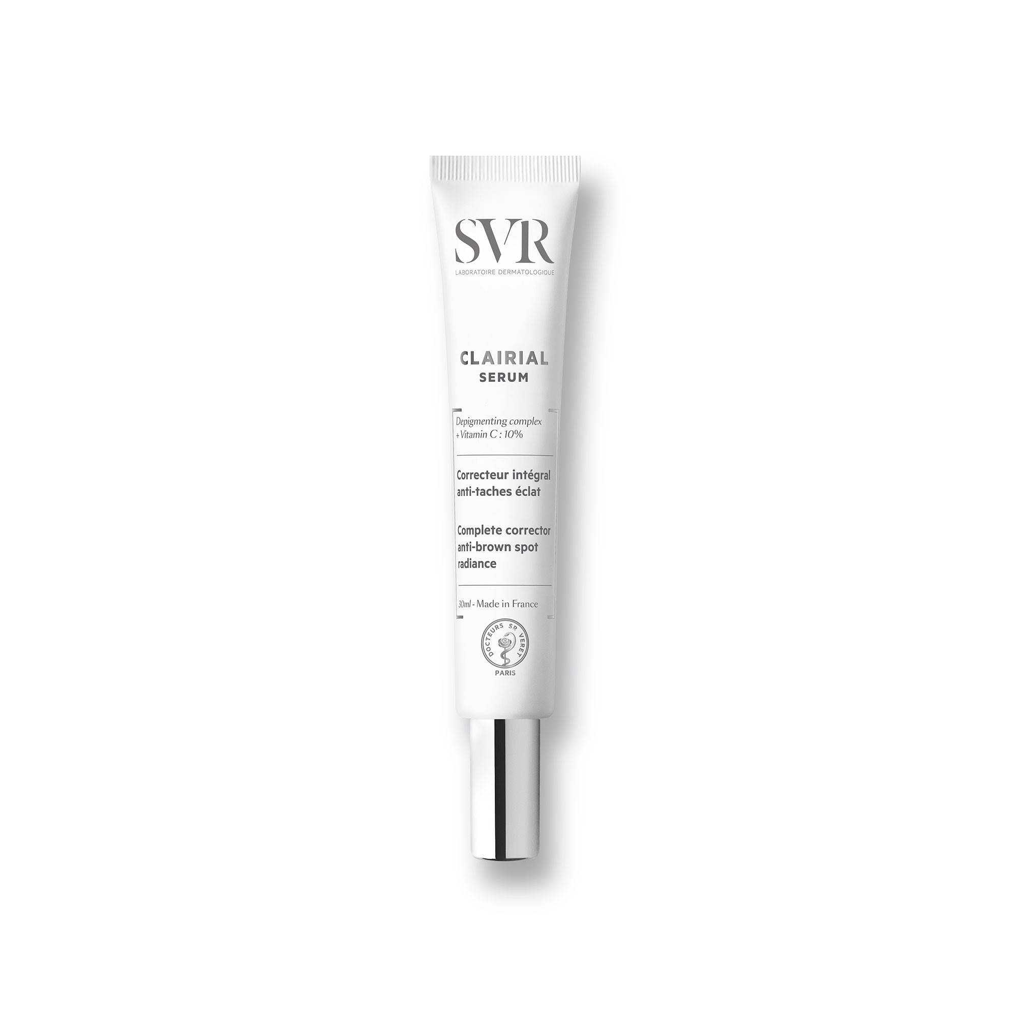 SVR CLAIRIAL SERUM 30ML