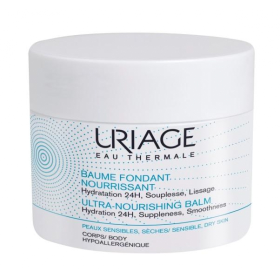 URIAGE BALS 200ML