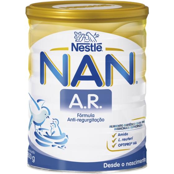 NAN A.R PO 800G
