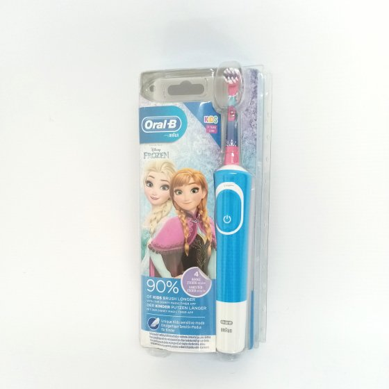 ORAL B STAG POWER ESC DENT EL INF FROZE D12