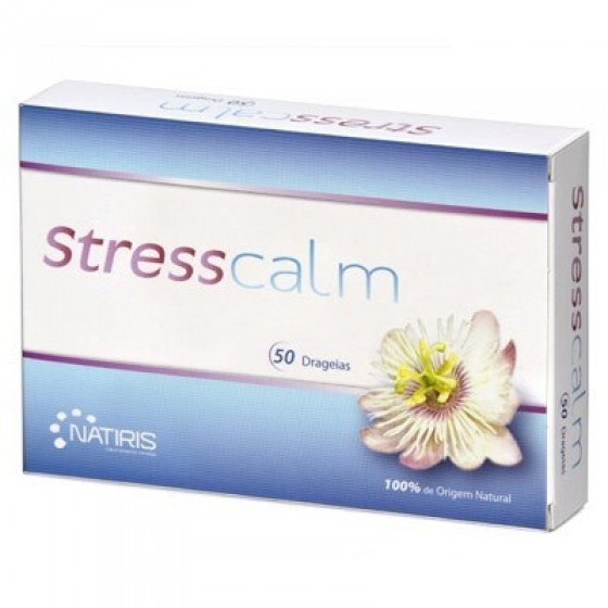STRESS CALM DRG X 50