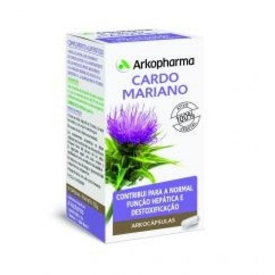 ARKOCAPSULAS CAPS CARDO MARIANO X 50