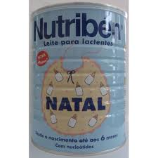 NUTRIBEN LEITE NATAL PO 800 G