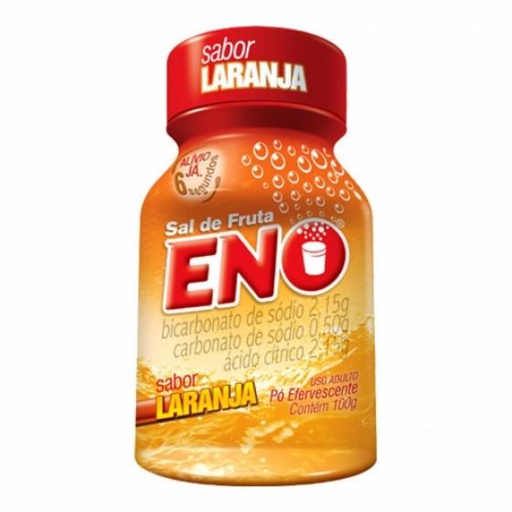 ENO LARANJA PO OR 150 G
