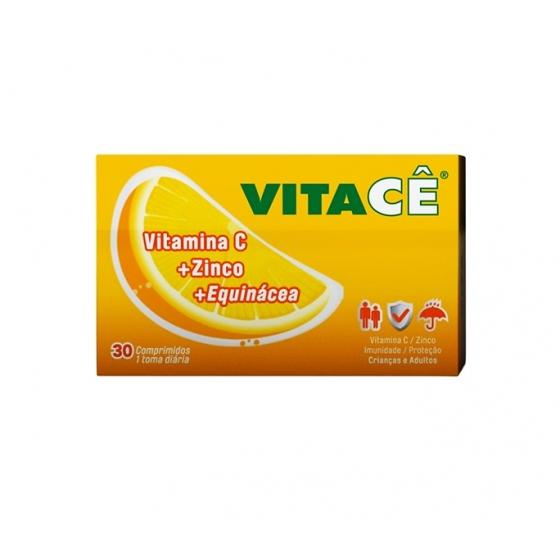 VITACE COMP X 30