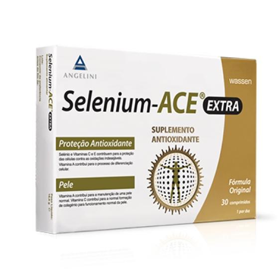 SELENIUM ACE EXTR COMP X 30