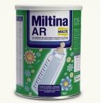 MILTINA AR LEITE LACTENTE AR 400 G
