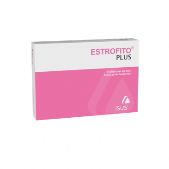 ESTROFITO PLUS CAPS X 30