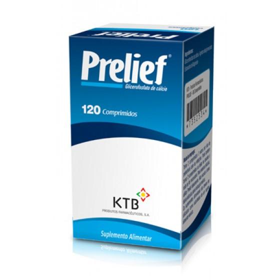 PRELIEF COMP X 120