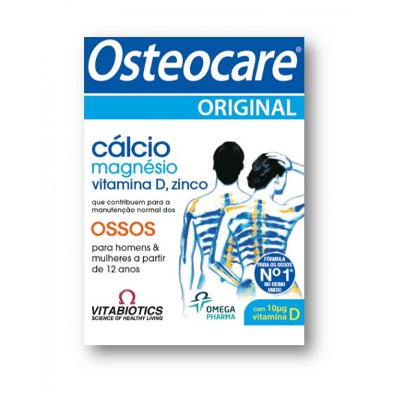 OSTEOCARE COMP X 30
