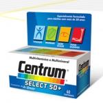 CENTRUM SELECT 50 COMP REV X 90