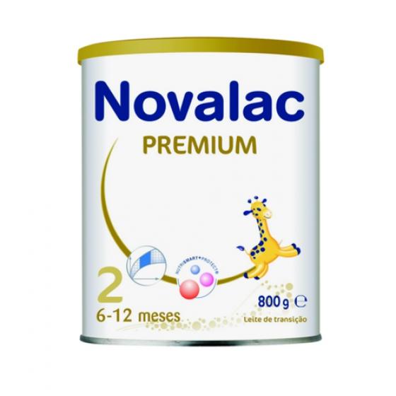 NOVALAC PREMIUM 2 LEITE TRANSICAO 800 G