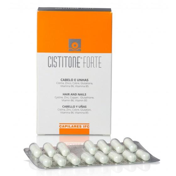 CISTITONE FORTE CAPS X 60