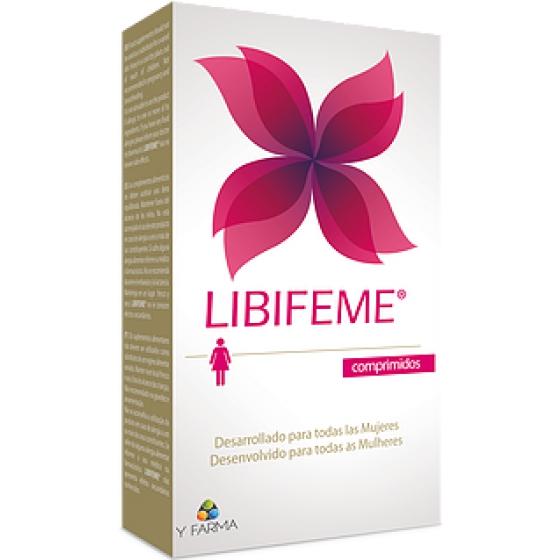 LIBIFEME COMP X 30
