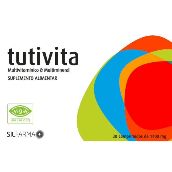 TUTIVITA COMP X 30