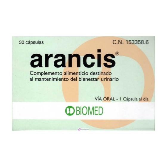 ARANCIS CAPS X 30