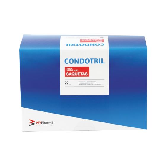 CONDOTRIL SOL ORAL SAQ  X 30