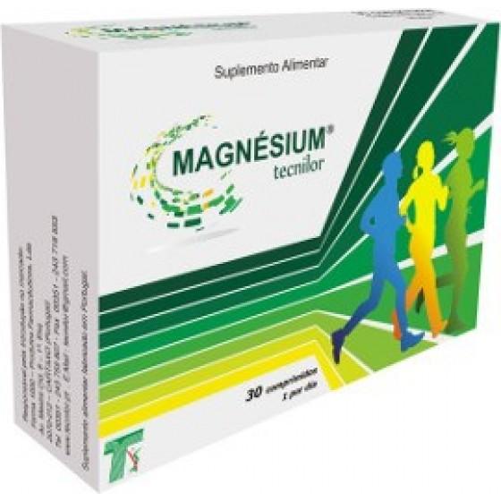 MAGNESIUM TECNILOR 30 COMP.
