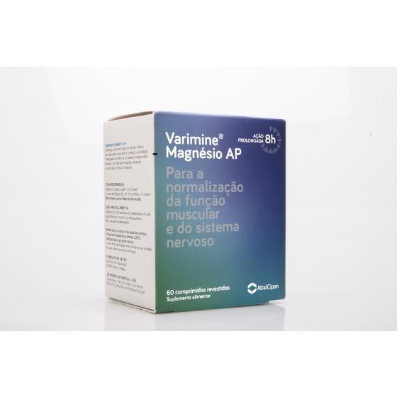 VARIMINE MAGNESIO AP COMP REV X60 COMP REVEST