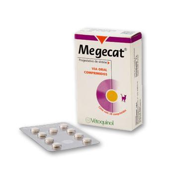 MEGECAT COMP X 18