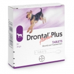 DRONTAL PLUS PALA COMP CAO 10 KG X 2