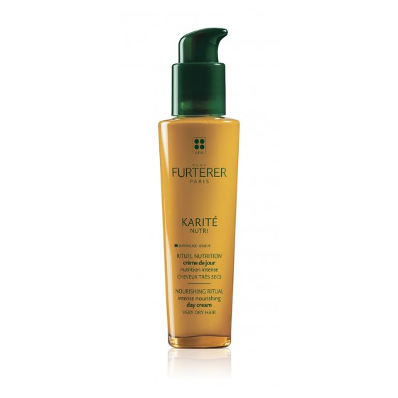 RENE FURTERER KARITE NUTR CR DIA 100ML