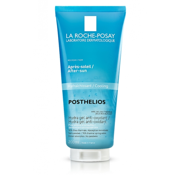 ROCHE POSAY ANTHELIOS POSTHELIOS HIDRAGEL 200ML