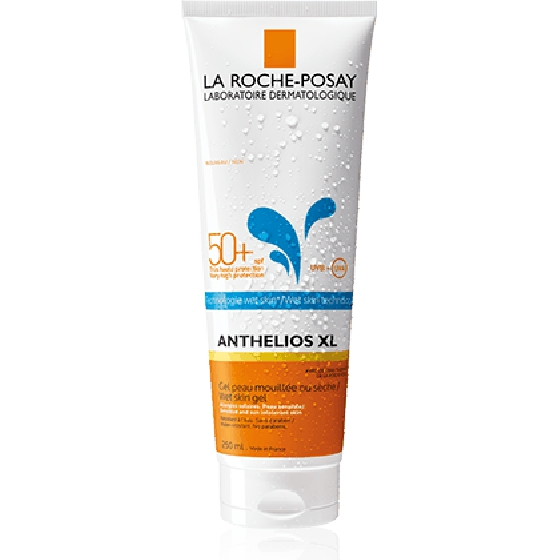 ROCHE POSAY ANTHELIOS GEL WET SKIN FP50 250ML
