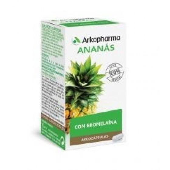 ARKOCAPSULAS ANANAS CAPS X 48 CÁPS
