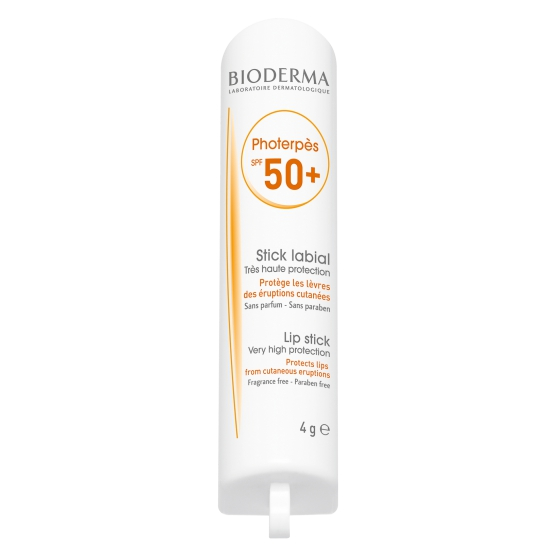 PHOTODERM BIODERM PHOTERPES STICK LAB50+ 4G