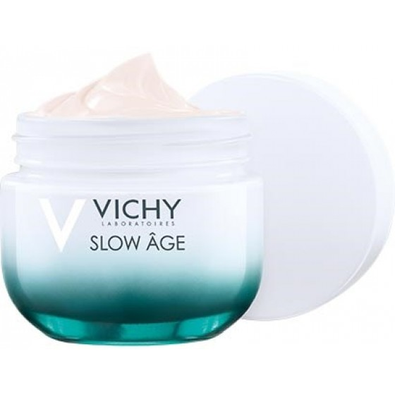 VICHY SLOW AGE CR DIARIO FP30 50ML