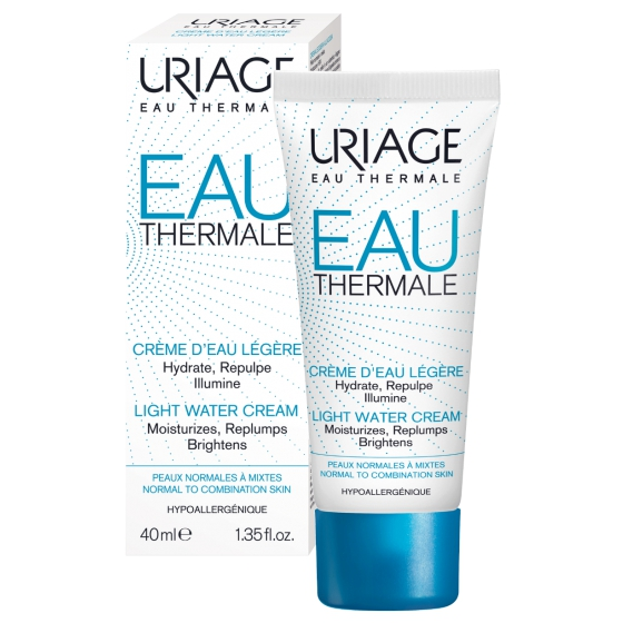 URIAGE CR AG LIGEIRO 40ML