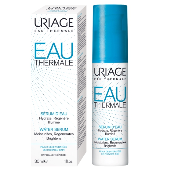 URIAGE SERUM AG 30ML