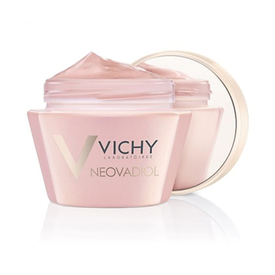 VICHY NEOVADIOL CR ROSE PLATINIUM 50ML