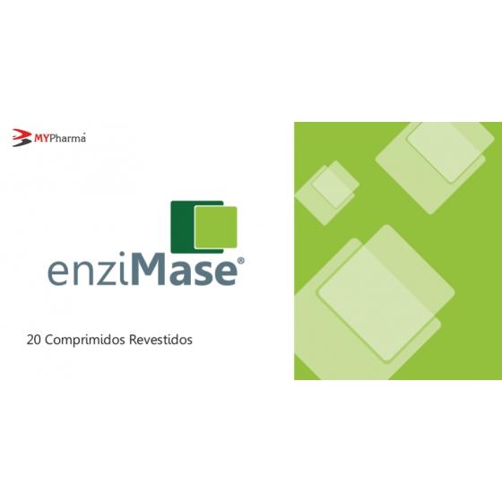 ENZIMASE COMP X 20 COMP REVEST