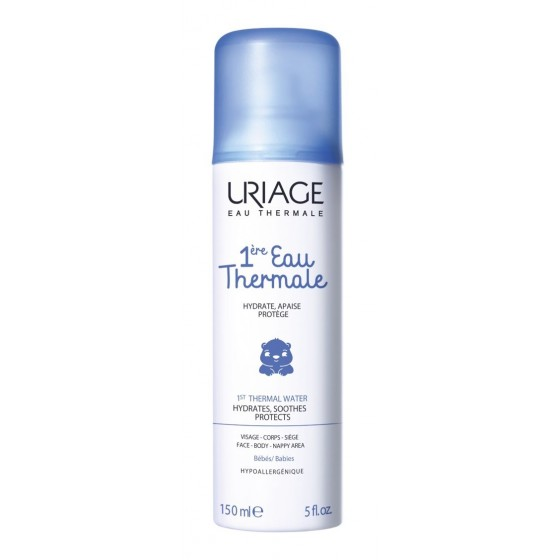 URIAGE BEBE 1ş AGUA TERMAL 150ML