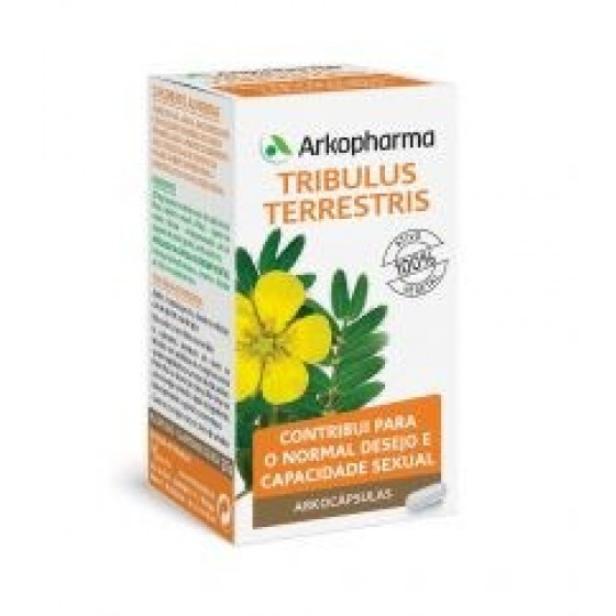 ARKOPHARMA TRIBULUS TERRESTRIS 42 CAPS