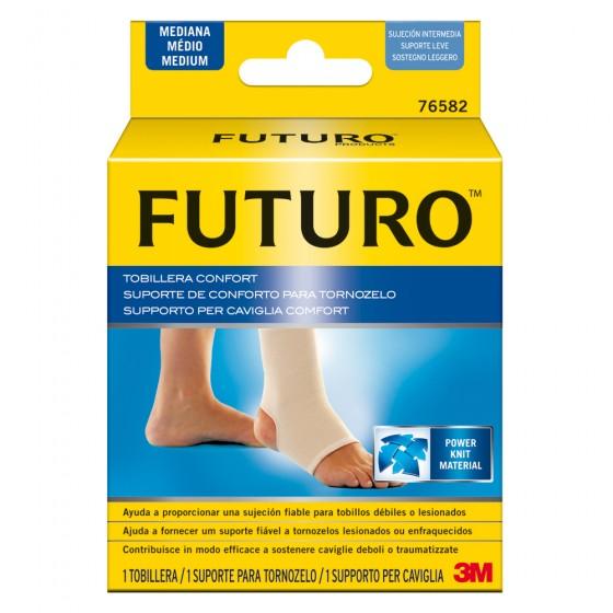 FUTURO TORNOZELO SUPORTE MED 76582