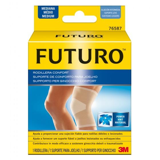 FUTURO JOELHO SUPORTE A MED 76587