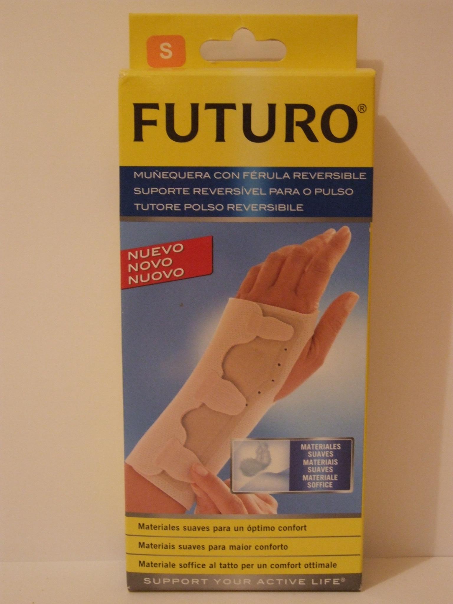 FUTURO PULSO SUPORTE REVERSIV L
