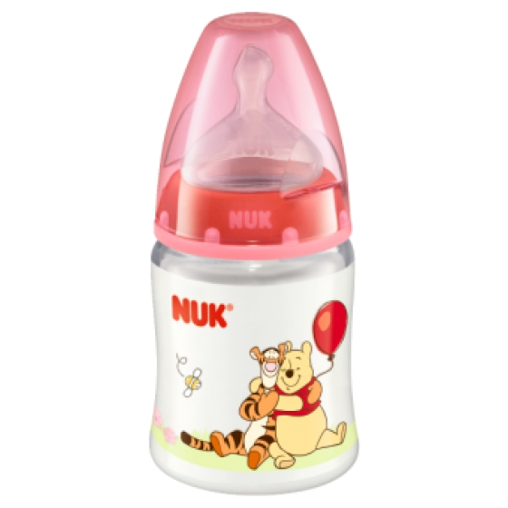 NUK BIBERAO T1M BIB FC LATEX 150 ML