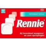 RENNIE DIGESTIF PST X 96