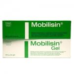 MOBILISIN GEL 100 G