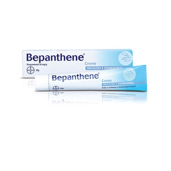 BEPANTHENE CR 30 G